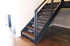 Beste afbeeldingen van gang hallen moderne trappen trap
