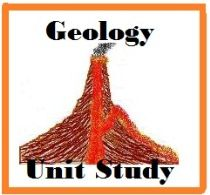 The Geology Unit Study will make your student well-grounded in this rock, solid subject.