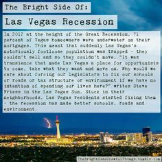 #inspiration #lol #science #silverlining #LasVegas #ThBrightSideOfAwfulThings