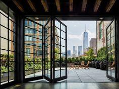 Tribeca Penthouse by ODA New York https://homeadore.com/2017/03/15/tribeca-penthouse-oda-york/