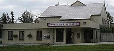 Wasilla, AK city hall  #alaska