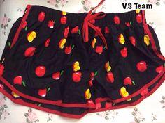 家居休闲短裤-RM10 Buy 10 free 1 适合S-L size的mm们