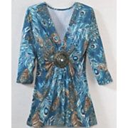 Fabulous Feathers Top $59.95 - $69.95