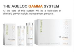 ageLOC TR90 Gamma System from Nu Skin Enterprises is the most anticipated product of 2013. Code name GAMMA (also known as TRA: The Right Approach) is a revolutionary weight management and body shaping system that everyone is raving about.