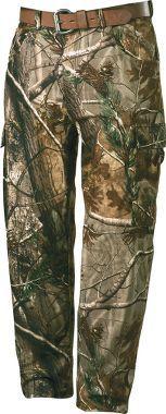 Cabela's Microtex® Insulated Six-Pocket Pants — Regular : Cabela's