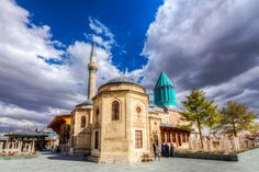 Feel the Real Pulse of the Turkish City, Konya Underground Cities, Seaside Resort, Cruise Port, Cheap Hotels, Historical Architecture, Once In A Lifetime, Old City, Capital City, Historical Sites