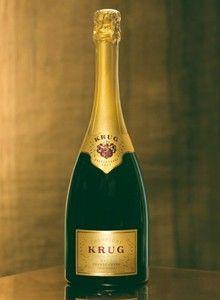 Krug. Uitstekende expressieve wijn met veel finesse
