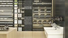Aesop LAB concept by Cheungvogl Architects, Hong Kong » Retail Design Blog