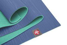 Jógamatka z přírodního kaučuku Manduka eKO Lite® Mat 4 mm - Insight
