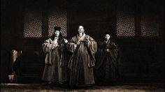 Así era la vida en China durante la dinastía Qing, antes de la llegada del comunismo