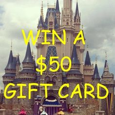 Win a $50 Amazon Gift Card. Make sure you follow my Pinterest Account and Pin the Story.