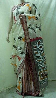 Handloom Boutique Saree