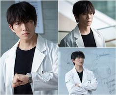 Ji Sung and Lee Se-young will get to the bottom of your pain in SBS's Doctor John Korean Celebrities, Korean Actors, Ji Song, Lee Bo Young, Medical Drama, Doctor Johns, Japanese Drama, Good Doctor, Kdrama Actors
