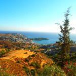 Hochsaison in Kreta - urlaub im August