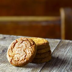 A good old fashioned, traditional ginger biscuit recipe for one of Britain's favourite biscuits. So easy to do, and so delicious to eat.