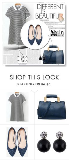 """Shein 3"" by amra-f ❤ liked on Polyvore featuring Spring and shein"