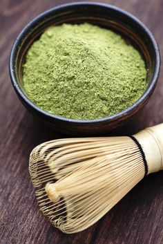 Use your 5 senses to distinguish the differences between a high and low quality Matcha! #matcha #health