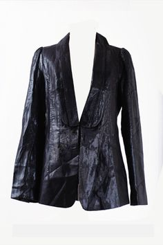 "Php6098 Camille Blazer    ""Sizes""  Small  Medium"