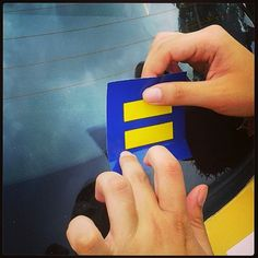 Instagram Equali-gram Winner #WEAREHRC