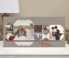 This elegant and versitile workshop is filled with paper, embellishments and instructions for 2 complet 2 page layouts and a bonus project too.  Cots is approx $40 which will include the tax and shipping as well.  http://chris.ctmh.com  #wotg  #ctmh  #scrapbooking