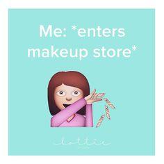 So true  #mua #bblogger #bbloggers #bbloggeruk #makeupaddicts #beautyaddicts #lottielondon #mylottielondon #selfiereadybeauty #fb