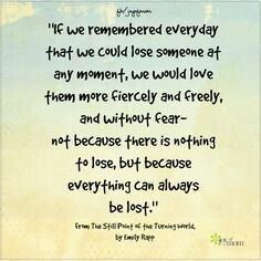 Lost Of Loved Ones Quotes Amazing Lost Loved One Quotes  For Everyone Who Has Lost A Loved One