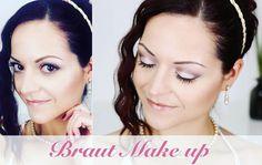 Braut Makeup Tutorial Gleich reinschauen :) Link in meinem Profil