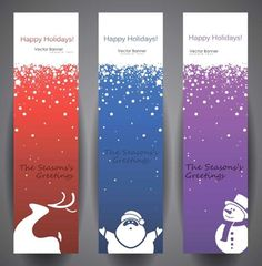 Find Holidays Banner Set Vector Illustration stock images in HD and millions of other royalty-free stock photos, illustrations and vectors in the Shutterstock collection. Signage Design, Booth Design, Ad Design, Banner Design, Print Design, Graphic Design, Teardrop Banner, Street Banners, Digital Banner