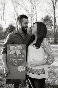 Stuntz - Pregnancy Announcement | HMX Photography | Chattanooga, TN Family Photographer | www.hmxphoto.com