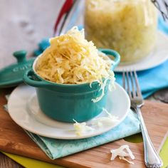 Making Sauerkraut at Home - step by step photos and tutorial using some home brew equipment.
