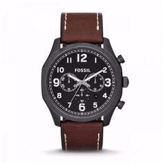 relógio masculino fossil fs4887 Lindo relógio por apenas 580,00. Acesse o link.  Venda pelo Mercado livre