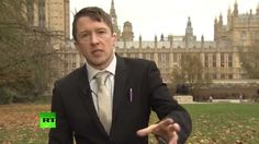 'Ask your govt if it supports countries who fund ISIS' Jonathan Pie on P...