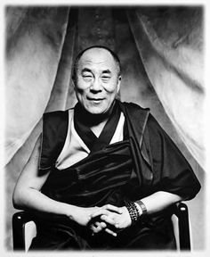 Be kind whenever possible. It is always possible.  ~Dalai Lama