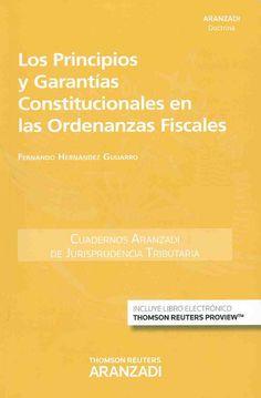 https://flic.kr/p/zLzMqR | Los principios y garantías constitucionales en las ordenanzas fiscales / Fernando Hernández Guijarro, 2015 | encore.fama.us.es/iii/encore/record/C__Rb2680067?lang=spi