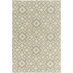 Bidwell Indoor/Outdoor Rug, Dove