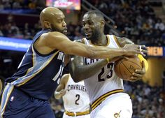 Memphis Grizzlies at Cleveland Cavaliers - 12/13/16 NBA Pick, Odds, and Prediction