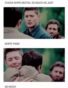 GOD SHIPS DESTIEL PASS IT ON