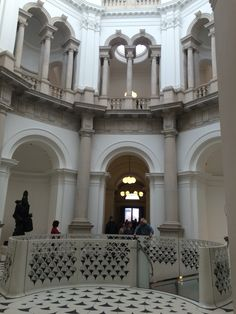 Tate Britain, Barcelona Cathedral, Louvre, Building, Travel, Buildings, Viajes, Traveling, Tourism