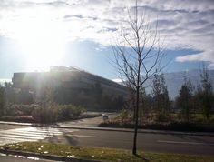 Invierno en SJ UC 2004
