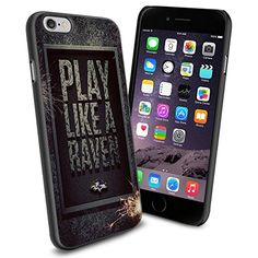 NFL Baltimore Ravens , Cool iPhone 6 Smartphone Case Cover Collector iphone TPU Rubber Case Black [By NasaCover] NasaCover http://www.amazon.com/dp/B0129BZH8W/ref=cm_sw_r_pi_dp_k1eXvb052NKG3