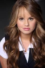 Cutie Debby Ryan