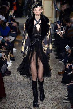 Moschino Autumn/Winter 2017 Menswear Collection