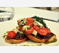 Dish Restaurant at Inn on the Square - Cape Town, CBD Caprese Salad, Cape Town, Menu, Restaurant, Dishes, Dining, Ethnic Recipes, South Africa, Food