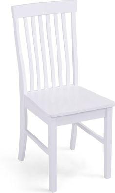 Tuoli Ann-Christine valkoinen