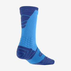 Nike Vapor Crew Football Socks (Medium)
