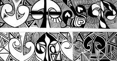 house of taonga Maori Patterns, New Zealand Art, Atelier D Art, Nz Art, Maori Art, Kiwiana, Surf Art, Aboriginal Art, Tribal Art