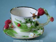 мастера холодного фарфора чайные пары: 14 тыс изображений найдено в Яндекс.Картинках