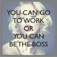 Be your own Boss join my team of beauty! https://www.youniqueproducts.com/DivaDollBeauty/business/presenterinfo