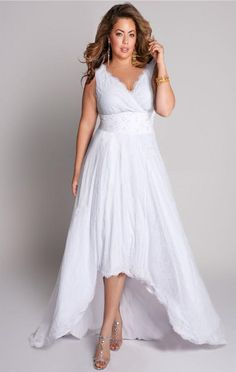 http://plussizepixie.hubpages.com/hub/Modern-Plus-Size-Wedding-Dresses