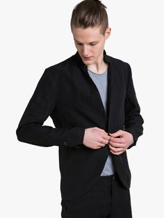 hannibal collection Jacket Tido